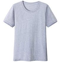 聚会t恤衫 文化衫 纪念衫 灰色