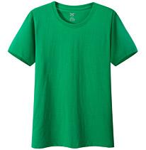 聚会t恤衫 文化衫 纪念衫 深绿色